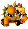 MKSC Artwork Bowser