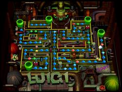 MP Screenshot Luigis Maschinenraum