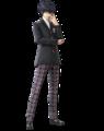 SSBU-Joker Uniforme