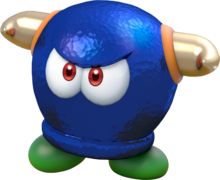 220px-Bully Artwork - Super Mario 3D World