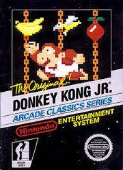 Donkey Kong Junior 2