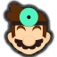 Icône Dr. Mario vert Ultimate