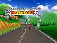 MKDS Screenshot Pilz-Pass