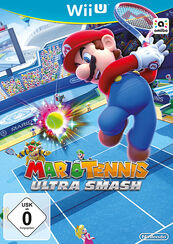 Mario Tennis- Ultra Smash