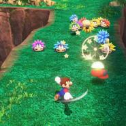 Mario casquette SMO