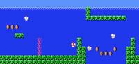 SMB World 2-2 NES 1