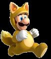 Luigi tanuki - SM3DL