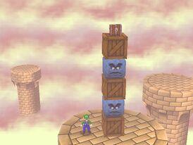 MP Screenshot Turm-Schläger
