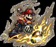 Mario - MSCF