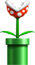 Planta Piraña (NSMBW)