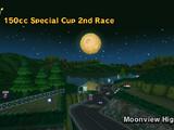 Route Clair de Lune