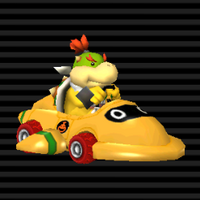 Super Bloups Bowser Jr