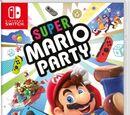 Super Mario Party