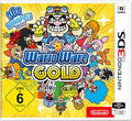 WarioWare Gold EU Boxart