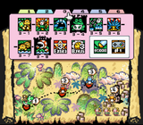 World 3 (Super Mario World 2: Yoshi's Island)