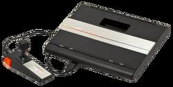 Atari 7800 - Model