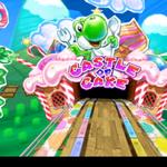 MKAGP2 Screenshot Yoshi Park 1