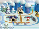 Monde 3 (New Super Mario Bros. Wii)
