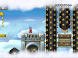 World 7-Castle (New Super Mario Bros. Wii)