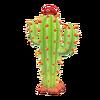 Cactus Capture