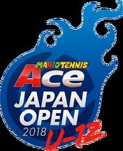 MarioTennisAceJapanOpen2018U12