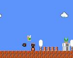 SMB World 5-2 NES 3