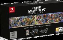 SuperSmashBros.Ultimate-EditionLimitée-Provisoire