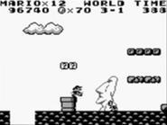 World 3-1 (Super Mario Land)