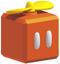 Bloque Helice en Super Mario 3D Land