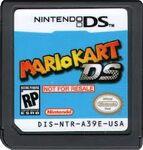 Mario Kart DS Beta