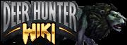 Deer Hunter wiki logo