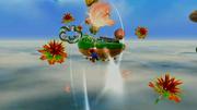 Floaty Fluff