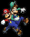 Hermanos Mario MLSS