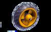 MK8 Sprite Metall-Reifen