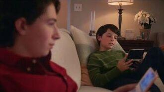 Mario & Luigi Superstar Saga + Bowser's Minions Best Friends Now Available 3DS 30 US TV Commercial