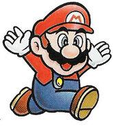 Mario SMB2-3