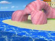 Peach Beach GCN