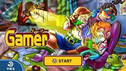 Gamer G&W