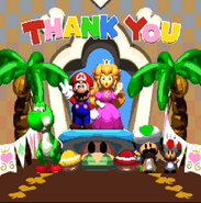 I beat super mario rpg legend of the seven stars by puccadominyo-d7ra0xv