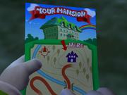 LM Luigi's Karte