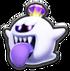MKT Icône Roi Boo (Luigi's Mansion)