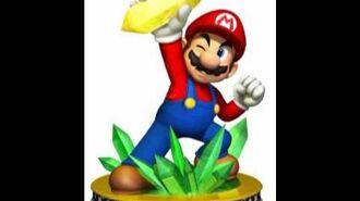 Mario Party 5 - Mario Voices
