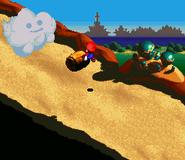 SMRPG Screenshot Booster-Berg