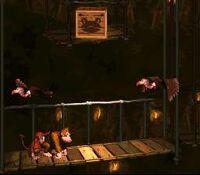 DKC Screenshot Winkys Trampelpfad