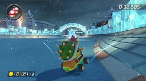 GCN Sherbet Land - 1-43.634 - S¢★Roberto (Mario Kart 8 World Record)