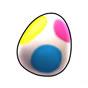 MKAGPDX Sprite Egg of Mystery