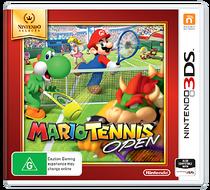 MarioTennis-PAL-AUS (Nintendo Selects)