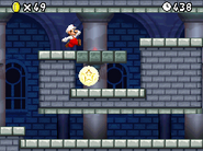 New Super Mario Bros U Deluxe Soluce Complète Notre