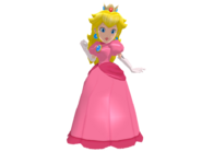 Princess peach by ipichypurple-d4ze227