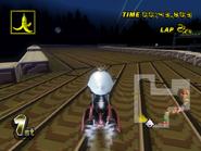 Vallée Fantôme 2 - Mario Kart Wii 4